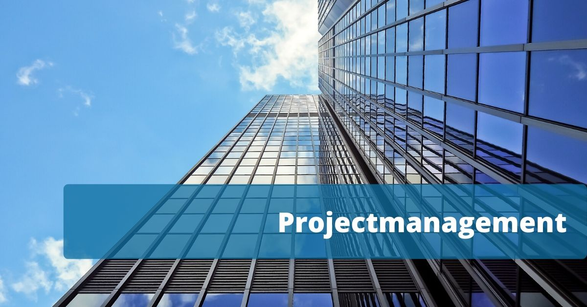 200326 Projectmanagement