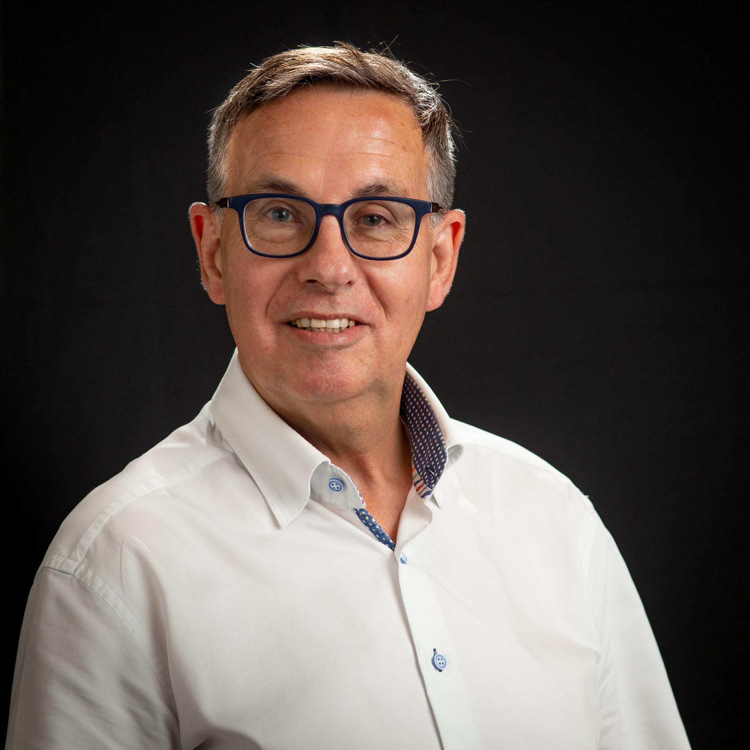Ron van Houten