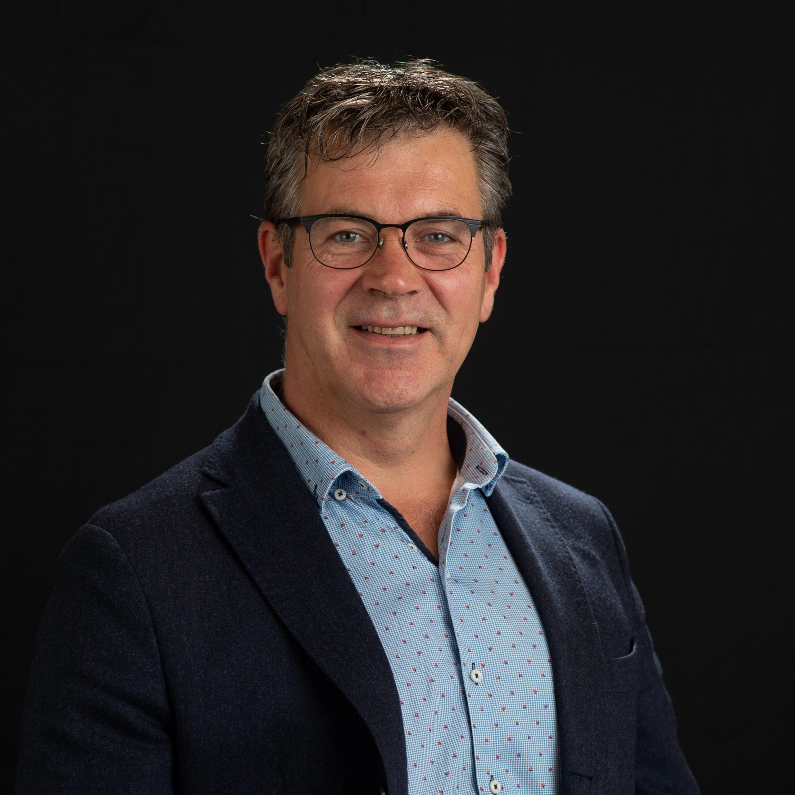 Paul van der Veen