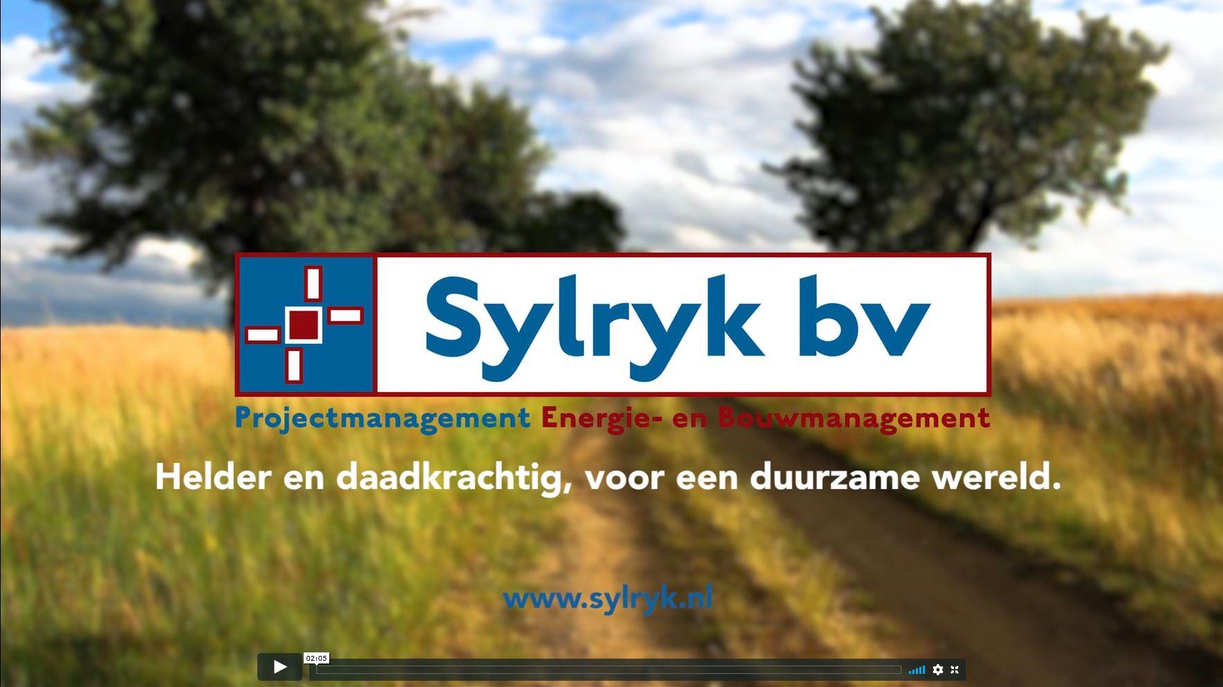 Startbeeld film Sylryk