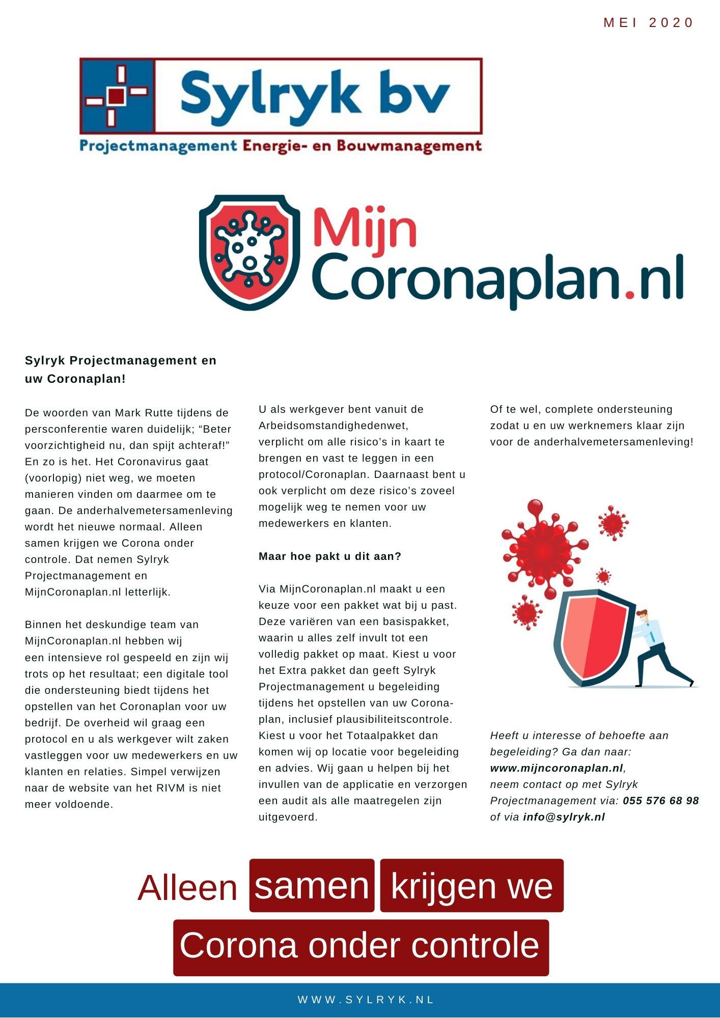 200512 Sylryk - MijnCorona.nl DEF